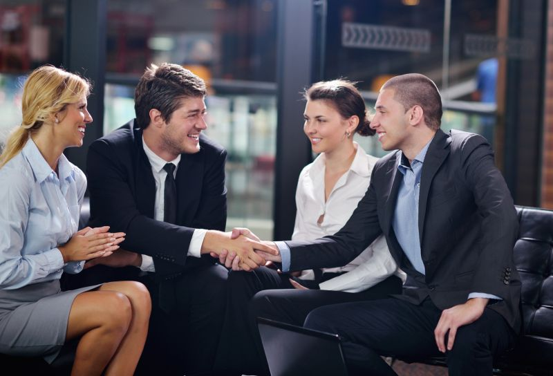 Full Recruitment Services